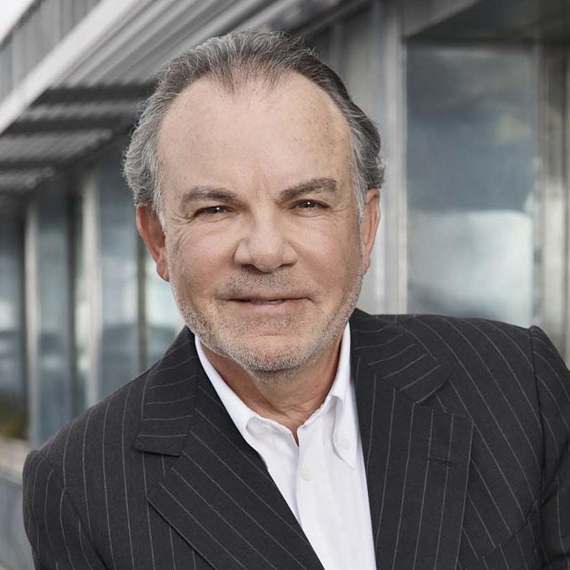 Alain DININ, Président-Directeur général
