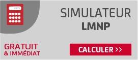 Démarrer la simulation LMNP