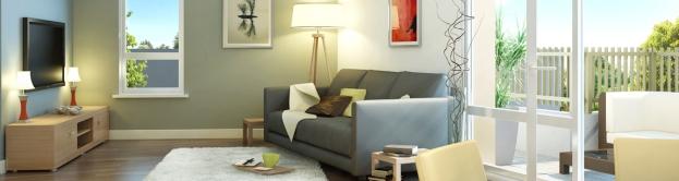 d coration astuces pour am nager d corer son appartement nexity. Black Bedroom Furniture Sets. Home Design Ideas