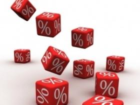Situation des taux d'intérêt immobiliers