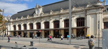 Programme neuf Bordeaux