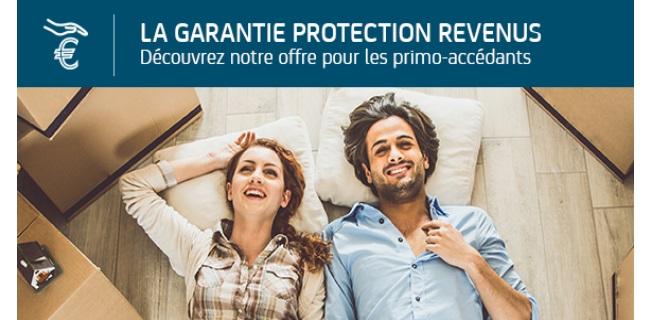 Protection revenus