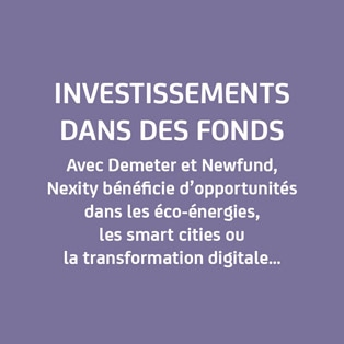 investissements fonds