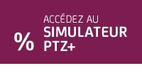 simulateur prêt à taux zéro